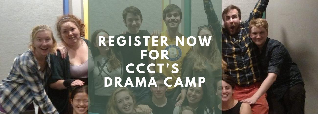 Homepage slider_Drama Camp